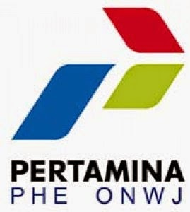 Logo Pertamina Hulu Energi ONWJ