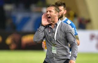 Radovic Sebut Kekalahan Persib dari Tira Akibat Kesalahan Pemainnya