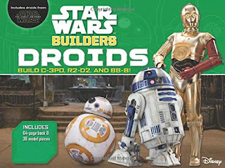 Star Wars Builders: Droids