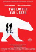Two Lovers and A Bear (2016) DVDRip Subtitulada