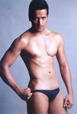 pinoy male celebrity