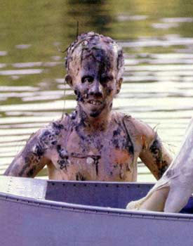 The Horror Honeys The Many Faces Of Jason Voorhees