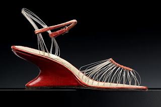 Ferragamo Ladies Shoes