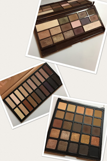 Affordable Neutral Eyeshadow