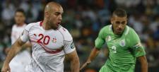 CAN 2017 - Tunisie-Algérie: formation des Aigles de Carthage