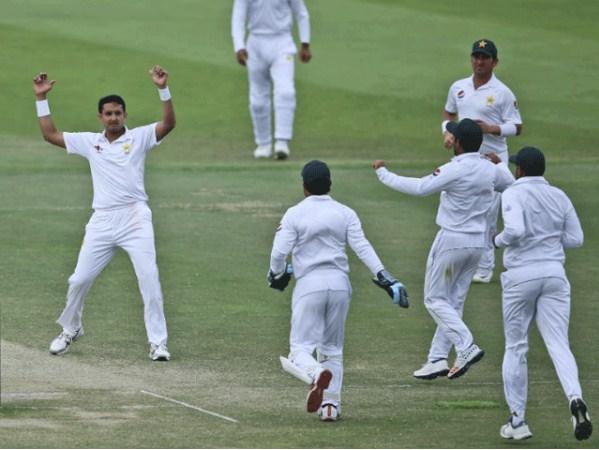 ICC's new test rankings, Pakistan's seventh position