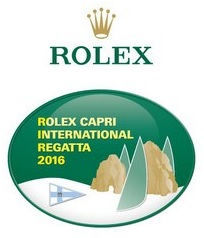 Iniziata la Rolex Capri International Regatta
