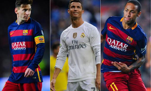 Los 10 jugadores con más ingresos de la Champions