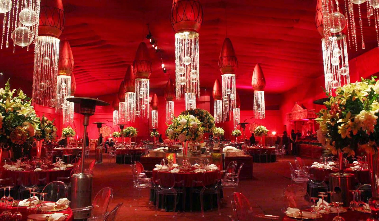Foundation Dezin & Decor   : Indian Destination Wedding