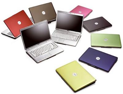 Tips Memilih Laptop/ Notebook Yang Memiliki Kualitas Bagus Dan Baik