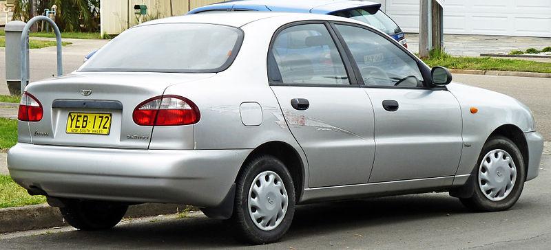 daewoo related images,start 400 - WeiLi Automotive Network  |Daewoo Group