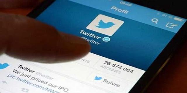 اختراق حسابات في تويتر