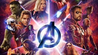 Degree life ft Avengers infinity war