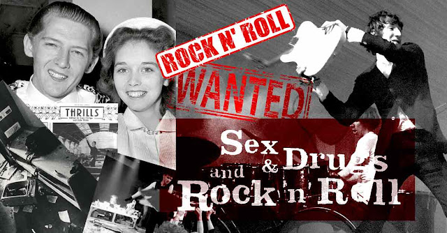 Sex Drogue et Rock and Roll