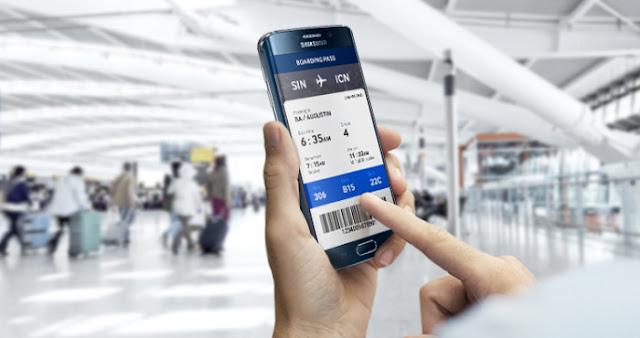 Podrás comprar billetes de avión directamente por WhatsApp