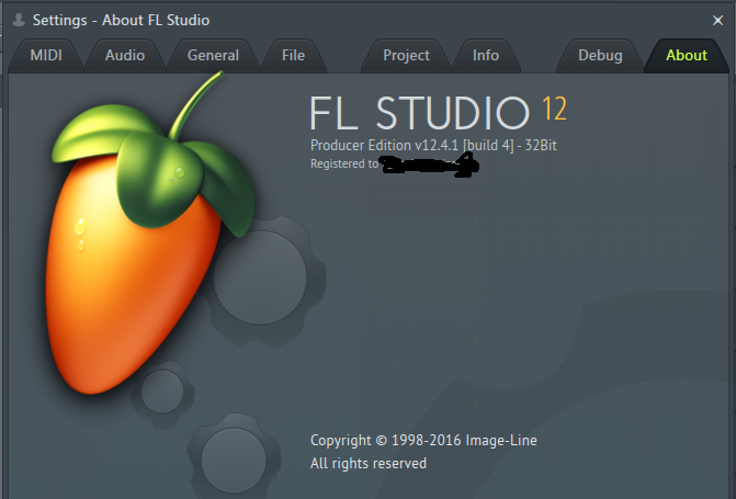 FL Studio 12.4.1 Producer Edition CRACK FREE!