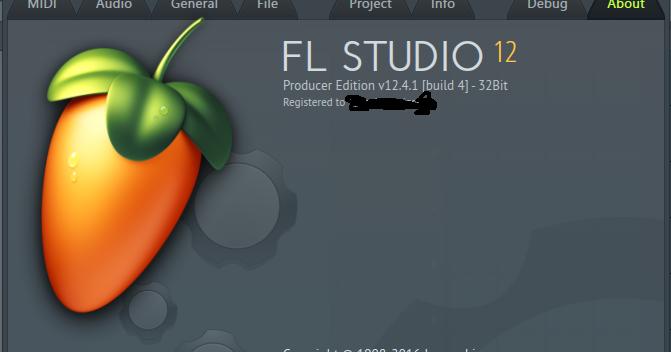crack for fl studio 12.4.1