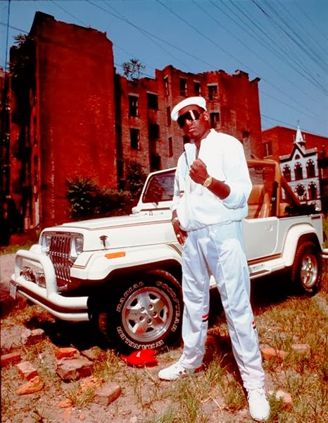 Super Ill Rap Production: Old School là gì