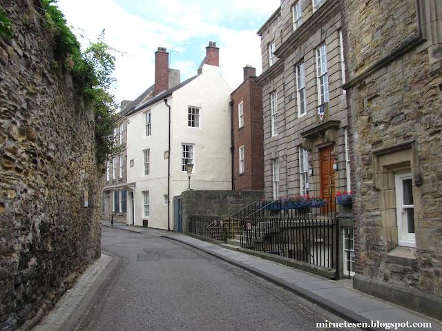 Улицы Дарема
