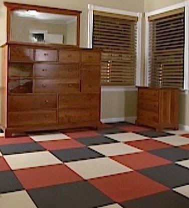 Ubin Karpet