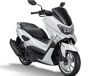 Yamaha Nmax ABS 150CC