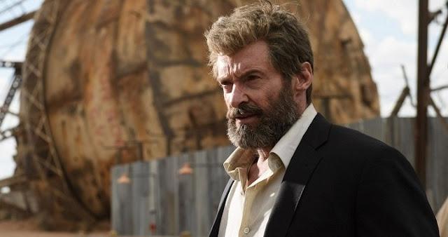 Hugh Jackman se despide de Wolverine en Logan