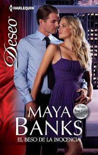 Maya Banks - El Beso De La Inocencia