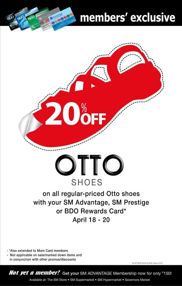 Otto Discount