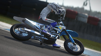 Ride 2 Game Screenshot 2