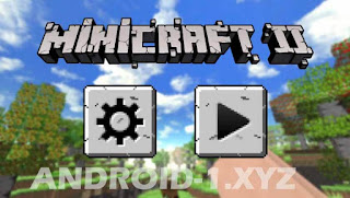 MiniCraft 2: New Story Apk Mod v1.2 Original Game