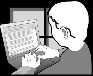 Cara Menulis / Mengetik Cepat Di Office Word1