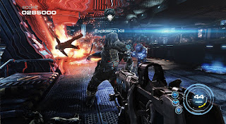 ALIEN RAGE UNLIMITED pc game wallpapers|screenshots|images
