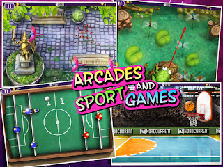 -GAME-101-in-1 Games HD