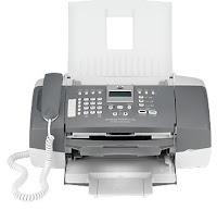 HP Officejet J3508 Driver Download