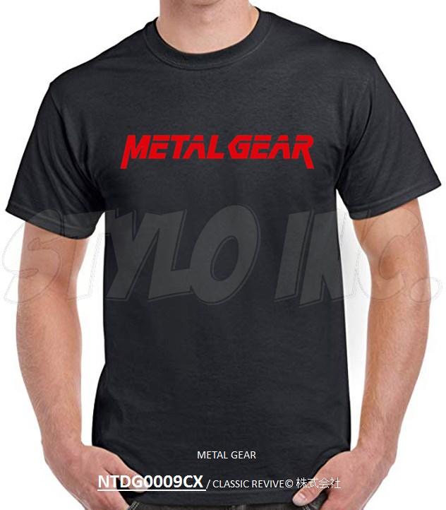 NTDG0009CX METAL GEAR