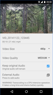 VidTrim - Video Editor Apk : Free Download Android Application