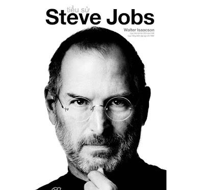 Ebook tiểu sử steve jobs