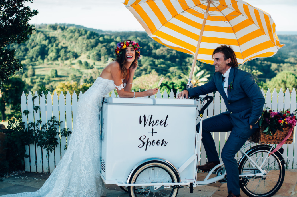 WHEEL AND SPOON SUMMERGROVE ESTATE GOLD COAST WEDDINGS