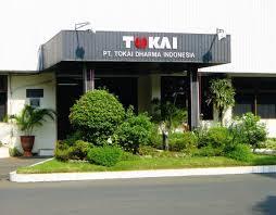 Lowongan Kerja Jobs : Operator Produksi Min SMA SMK D3 S1 PT Tokai Dharma Indonesia