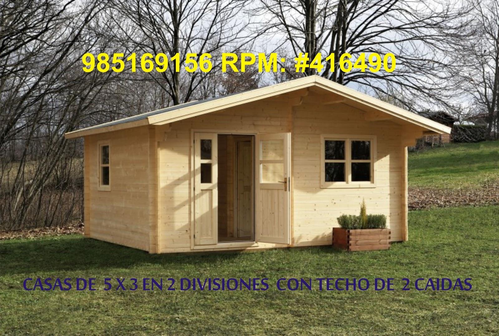 Casas prefabricadas modulos campamentos mineros cuartos for Modelos casas prefabricadas