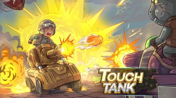 Nama : Touch Tank Apk, Kategori : Aksi Laga, Versi : 1.3.1, Size : 44 MB, OS : 4.1 +, Mod : Unlimited Money, Developer : Touchten touch tank mod apk akozo,