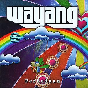 Wayang Perbedaan Full Album 2009 Lagubebass