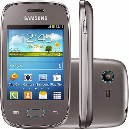 Como Resetar Samsung Galaxy Pocket Neo