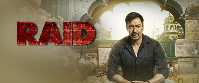 Raid Full Movie