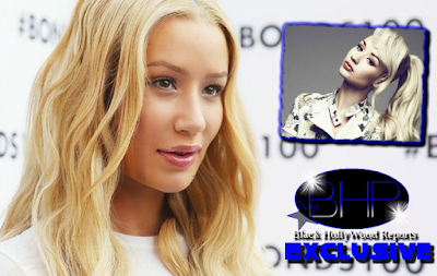 Rapper Iggy Azalea signs Deal With Universal NBC To Become The Executive Producer