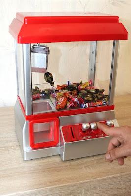 candy arcade bonbons