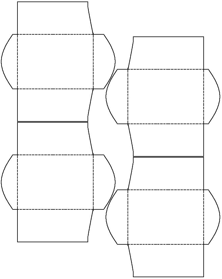 6 x 8 envelope template - blog archives