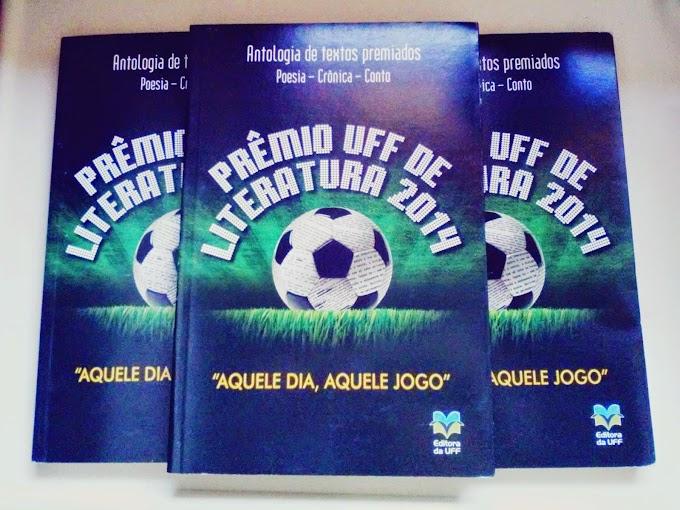 Prêmio UFF de Literatura