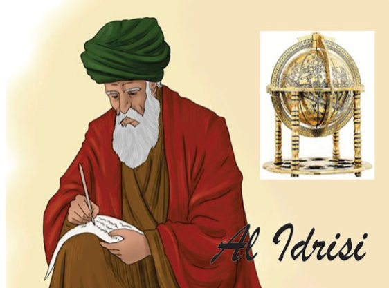 Jleb! Inilah Sebenarnya Kaum Bumi Datar: Disaat Barat Menganggap Bumi Datar, Ilmuwan Muslim Sudah Ciptakan Bola Bumi
