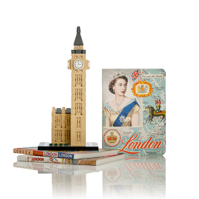 Merisier London my dear
